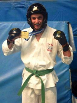 martial art lessons and self defence Bideford, South Molton, Barnstaple