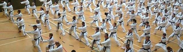 martial arts training Barnstaple
