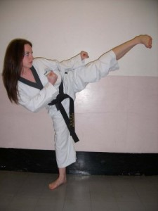 self defence martial arts lessons Devon