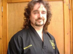 martial arts North Devon