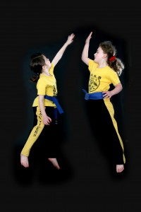 kids martial arts classes North Devon