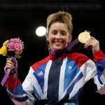 Jade Jones olympic 2012 gold medal