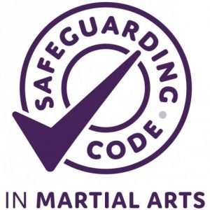 Child protection in martial arts